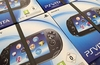 Production of Sony PS Vita ends