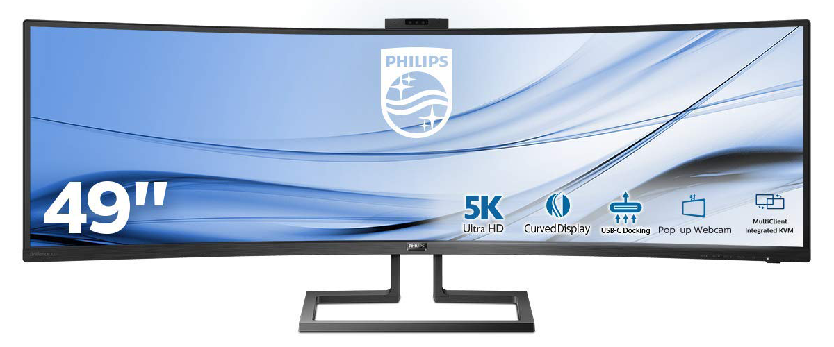 Review: Philips Brilliance 499P9H - Monitors - HEXUS net - Page 6