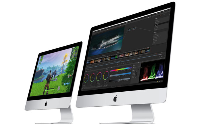 New Apple iMac promises twice the speed than before
