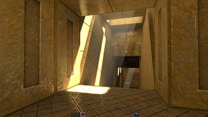 Nvidia to publish open source version of Quake II RTX - PC