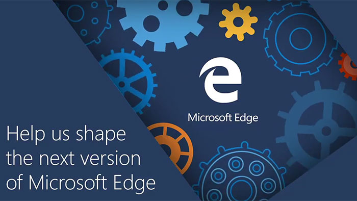 Microsoft Edge based on Chromium preview builds arrive