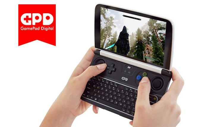 GPD Win 2 Max will be AMD APU based - Laptop - News - HEXUS net