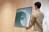 Microsoft intros slimmer and lighter modular Surface Hub 2S