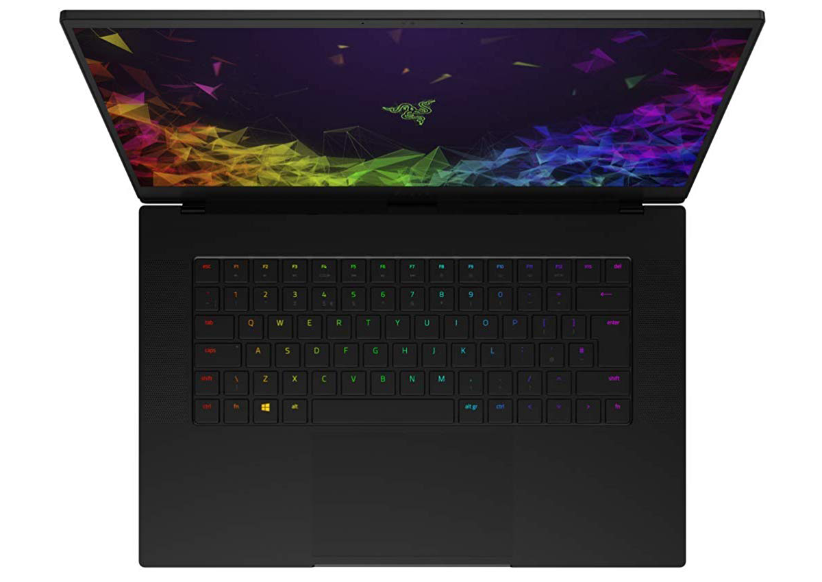 Review: Razer Blade 15 - Laptop - HEXUS net