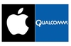 Apple and Qualcomm end litigation battle
