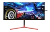 AOC Agon 35-Inch Curved HDR 200Hz gaming monitor revealed