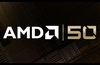 AMD's 50th anniversary will precipitate special CPUs, GPUs
