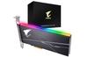 Gigabyte Aorus RGB AIC NVMe SSDs listed