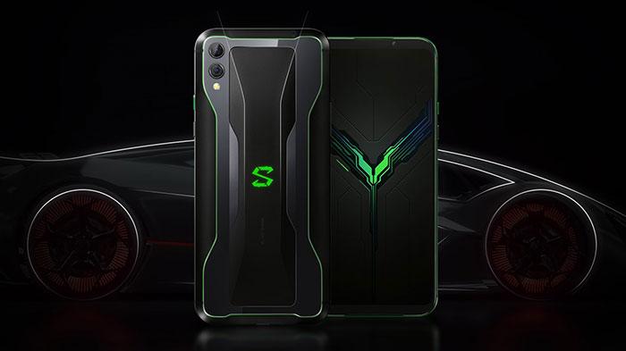 Black Shark 2 gaming smartphone released in the UK - Mobile Phones