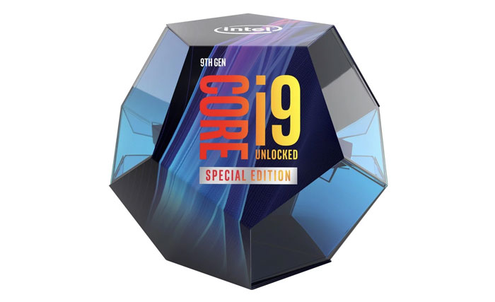 9th Gen Intel Core i9-9900KS previewed ahead of Computex
