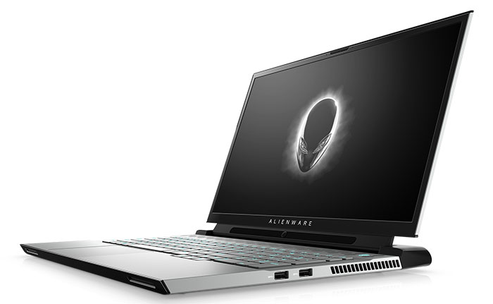 Dell updates Alienware m15 and m17 thin and light gaming
