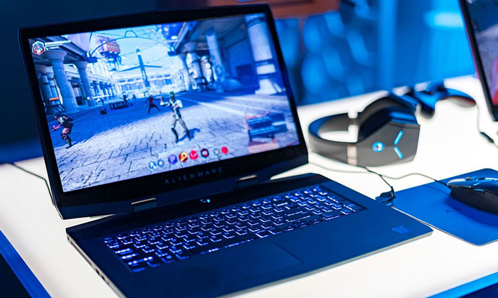 Dell updates Alienware m15 and m17 thin and light gaming laptops