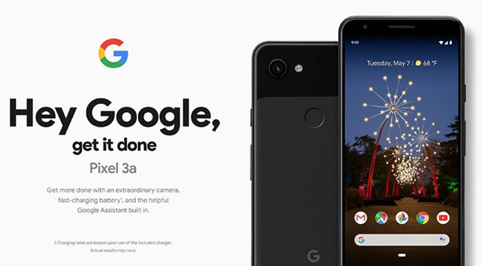 Google Pixel 3a and Pixel 3a XL leaks: images, prices, and