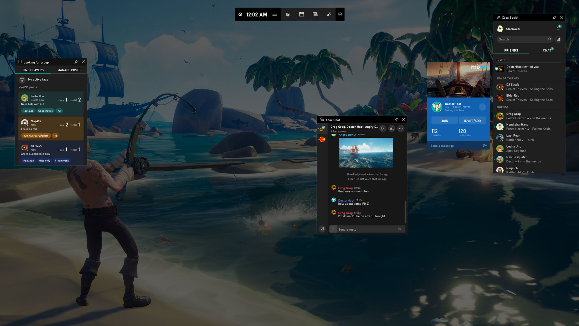 Windows 10 Xbox Game Bar features update arrives - PC - News