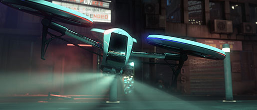 Crytek discusses future of Neon Noir real-time raytracing