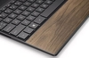 HP and EKWB bring real wood to their wares