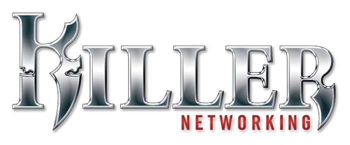 Killer E2600 Gigabit Ethernet Controller launched - Network - News