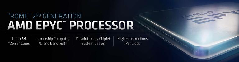 AMD announces Navi GPUs, 3rd Gen Ryzen CPUs - CPU - News - HEXUS net