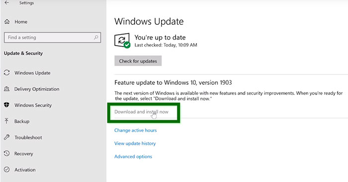 Microsoft to start pushing Windows 10 version 1903 automatic updates within weeks