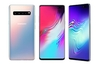 Samsung Galaxy S10 <span class='highlighted'>5G</span> arrives in the UK on 7th June