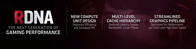 AMD announces Navi GPUs, 3rd Gen Ryzen CPUs - CPU - News