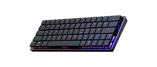 cf34e9e7ad5 Cooler Master releases SK621 Bluetooth mechanical keyboard - Peripherals -  News - HEXUS.net