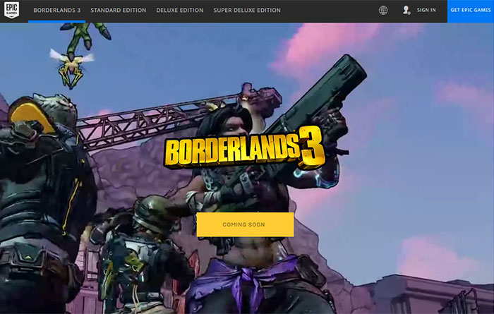 Epic Games Store Mega Sale mix up as publishers remove games