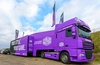 Cooler Master MasterRide Truck goes on European tour