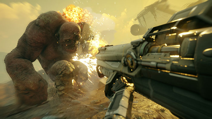 RAGE 2 minimum and recommended PC specs revealed - PC - News