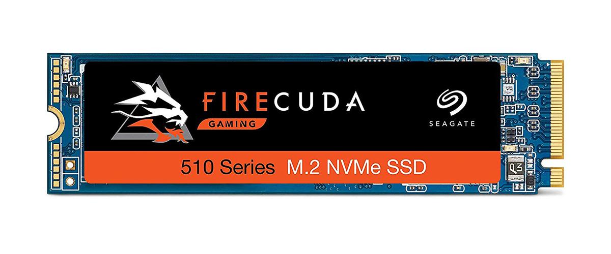 Review: Seagate FireCuda 510 SSD (1TB) - Storage - HEXUS net