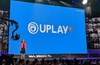 Ubisoft announces UPlay+ subscriptions (PC Only, $14.99)