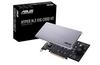 Asus updates Hyper M.2 x16 V2 NVMe RAID card
