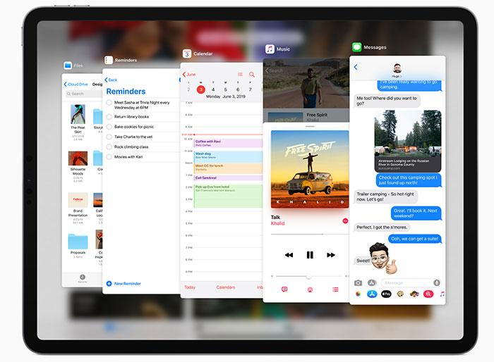 Apple previews iOS 13, iPad OS, MacOS Catalina - Software - News