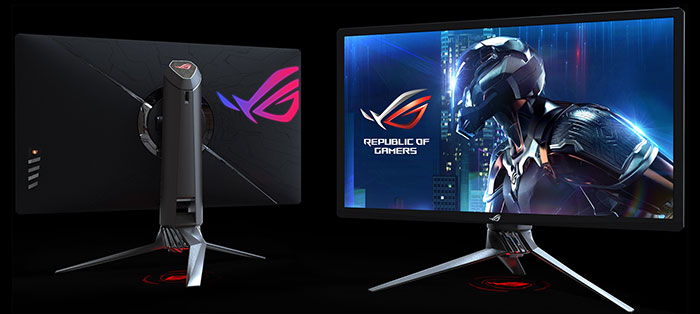 Asus RoG finally releases the Swift PG35VQ 35-inch monitor