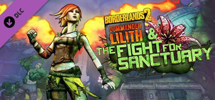 Free Borderlands 2 DLC will gel story with Borderlands 3
