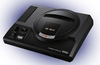 Sega shares complete list of titles built-into Mega Drive Mini