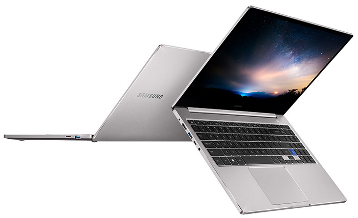 Samsung announces the Notebook 7, Notebook 7 Force - Laptop - News