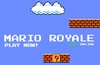 Fan-made HTML5 Super Mario Battle Royale game goes live