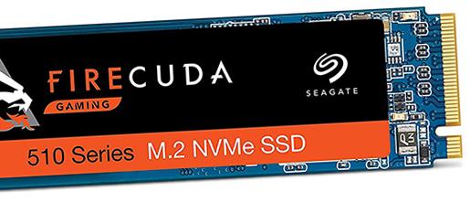 HEXUS Week In Review: FireCuda 510 SSD and EliteDisplay