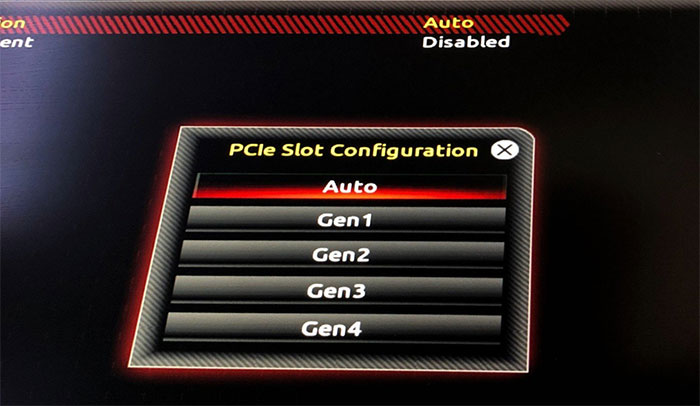 AMD 300 and 400 Series chipsets won't support PCIe gen 4