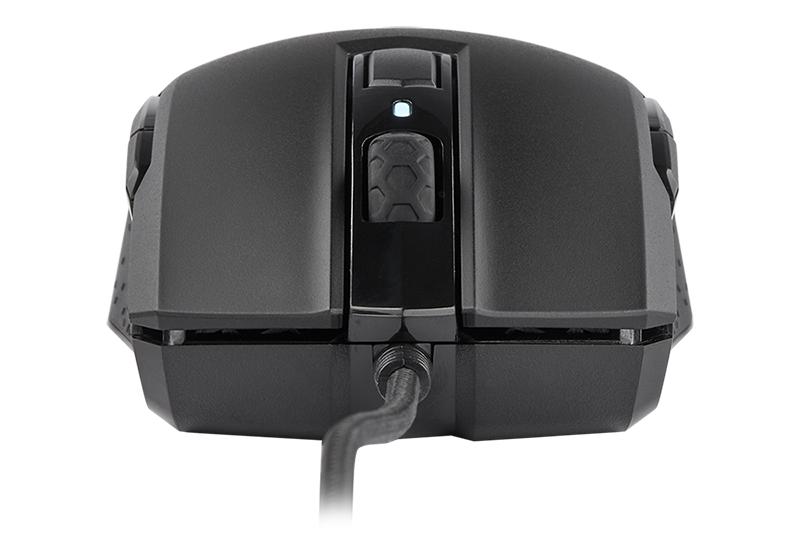 Review: Corsair M55 RGB Pro - Peripherals - HEXUS net