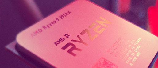 AMD Ryzen 9 3950X breaks three benchmarking world records - CPU