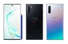 Samsung Galaxy Note10 and 10 Plus marketing images leak