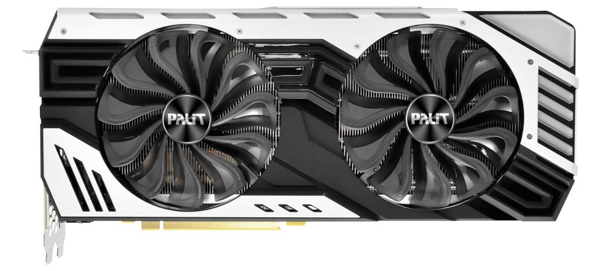 Review: Palit GeForce RTX 2070 Super JS - Graphics - HEXUS net