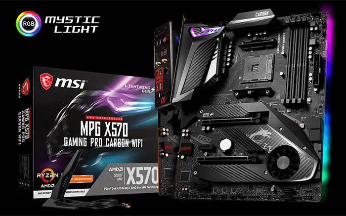 AMD X570 chipset motherboards begin to reach retailers - Mainboard