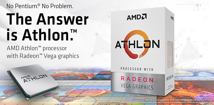 AMD revives free boot kit offer for struggling Ryzen 3000