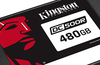 Kingston makes enterprise play with DC500 Data Center SSDs