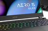 Gigabyte Aero 15 OLED