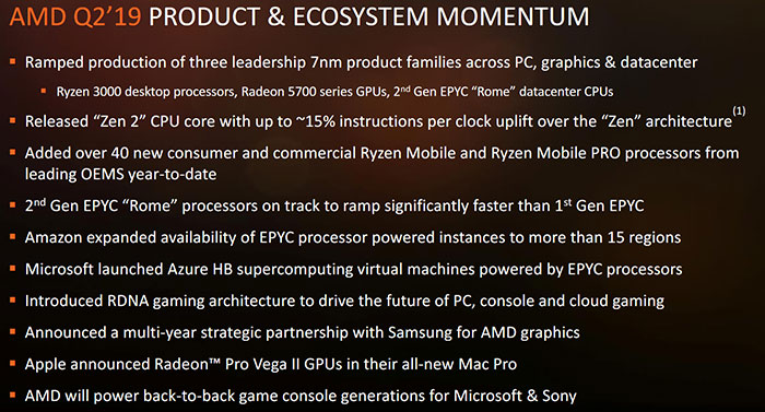 AMD talks about its upcoming AGESA 1003ABB release - CPU - News
