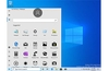 Microsoft accidentally unleashes ugly new Windows 10 start menu